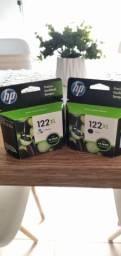 Cartucho HP 122 xl