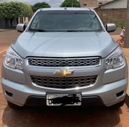 Vendo s10 LT Automática 2013/14 Diesel