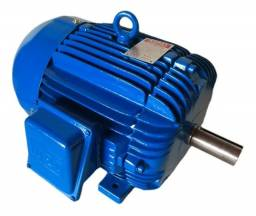 Motor Elétrico Trifásico Weg 10cv Alta Rotação 380-660v
