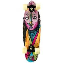 Skate Cruiser Kronik Art Project