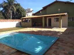 Casa com Piscina em Três Lagoas Ms.