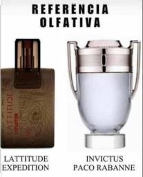 Fragrância Lattitude Expedition Hinode apenas R$ 100,00