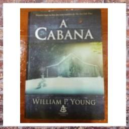 Livro: A Cabana William P. Young
