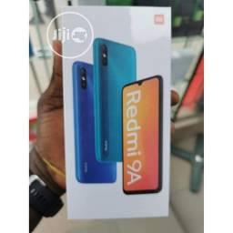 Xiaomi Redmi 9 A 32 gigas 2 GB de RAM bateria de 5000