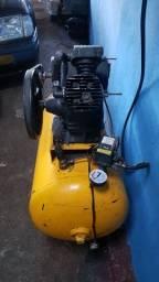 Compressor de ar bom