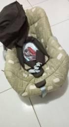 Bebê conforto nunca usado