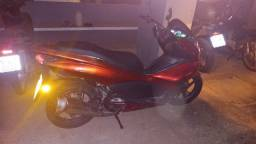 Scooter Shineray 150