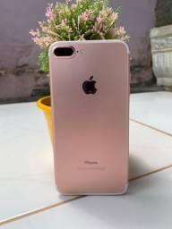 IPhone 7 Plus Rosé 128GB