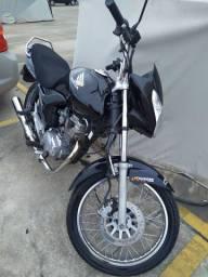 Moto cg 150 Mix
