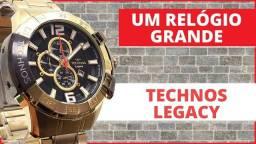Relógio Technos OS10FE/4P