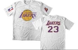 Camisa NBA original com qualidade