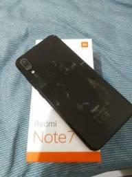 Redmi Note7 Global version 64Gb