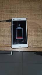 Sony Xperia Z3 - pra retirar peças