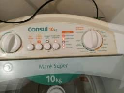 Maquina de Lavar 10 kg da Consul.