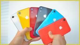 IPhone Xr 64gb-Novos-Promoçao