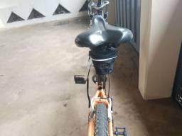 Bicicleta xrt Caloi moutain bike