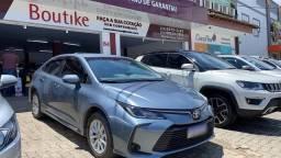 Toyota Corolla Gli 2021 2 mil km IPVA pago e emplacado