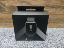 Relógio Xiaomi Amazfit Bip com GPS