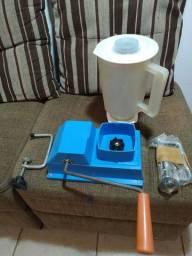 Liquidificador manual
