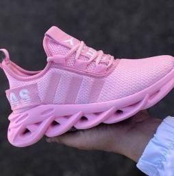Adidas Maverick rosa (PROMOÇÃO)