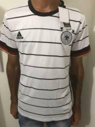 Camisa Alemanha Tamanho P