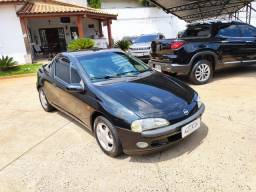 GM Tigra 1.6 16V 1998 preto todo original