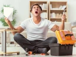 Precisa montar seus móveis? Temos técnicos de montagem e desmontagem!