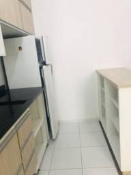 Alugo apto Semi-Mobiliado 1 dormitório na Barra Funda 11E08B Catiane corretora