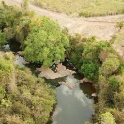 Meu Cantinho do Sossego, Chácara com Belo Rio no Fundo, Aceito Veículo - Goianira