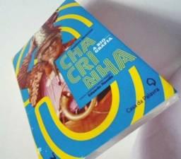 Livro: Chacrinha, A Biografia - Novo Lacrado