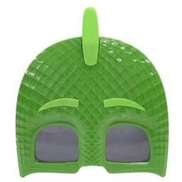 Disney pj masks máscara oculos lagartixo