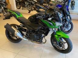 Kawasaki Z 400 20/20 0KM