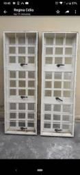 Janela vitro 50x1,50