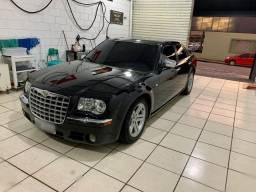 Chrysler 300c V8