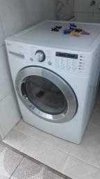 Máquina lava e seca LG
