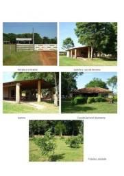 Fazenda no paraguai com 729 ha