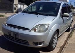 Ford Fiesta 1.0 (2006/07)
