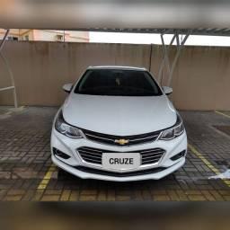 Chevrolet Cruze 1.4 turbo 2017