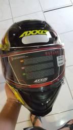 Capacete AXXIS (novo)