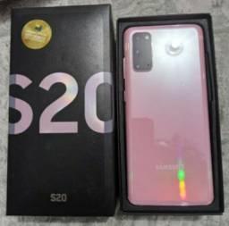 Samsung S20 Rosa