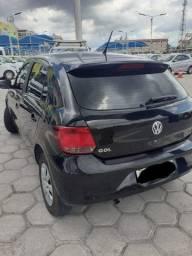 Volkswagen gol g6 1.0 MI total FLEX 8V 4P