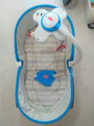 Moisés para bebês - Cadeira de balanço Tiny Love