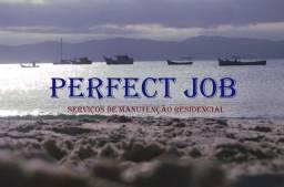 Serviço de manutenção residencial (preferencialmente norte da ilha)