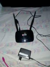 Roteador móvel