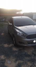 Ford KA SE 1.0 SEDÃ 2015