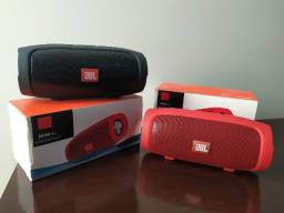 Caixa de Som Mini 3 JBL Bluetooth