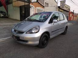 Honda Fit 2005 1.4 Completo Fazemos Financiamento