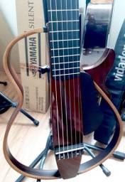 Violão Yamaha slg 200nw slg 200 nw - Com Bag Original