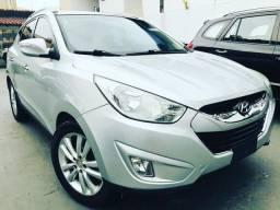 Hyundai IX35 2.0 16V 170 CV Automático com multimídia e start stop