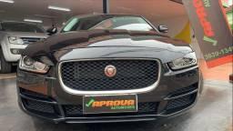 Jaguar 6.500 km 2017